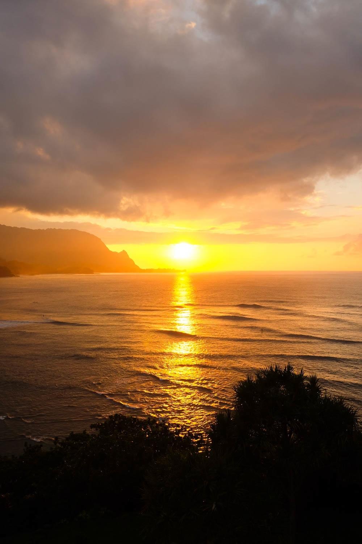 Kauai North S Travel Diary The St Regis Hotel Susnet