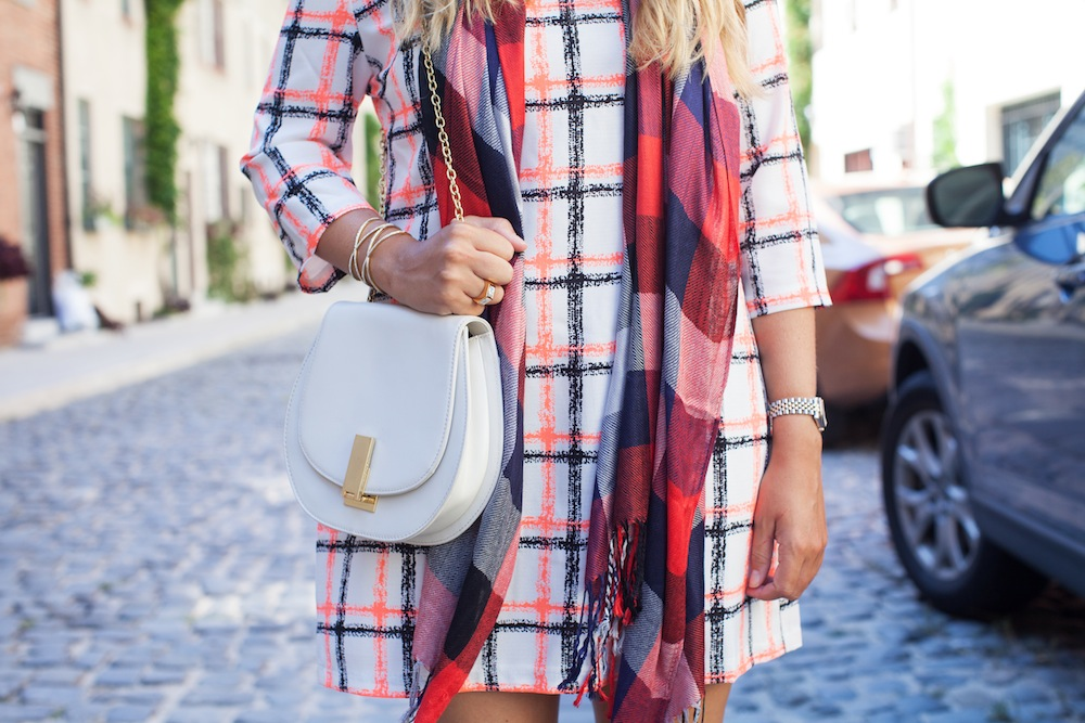 target fall plaid pieces 3