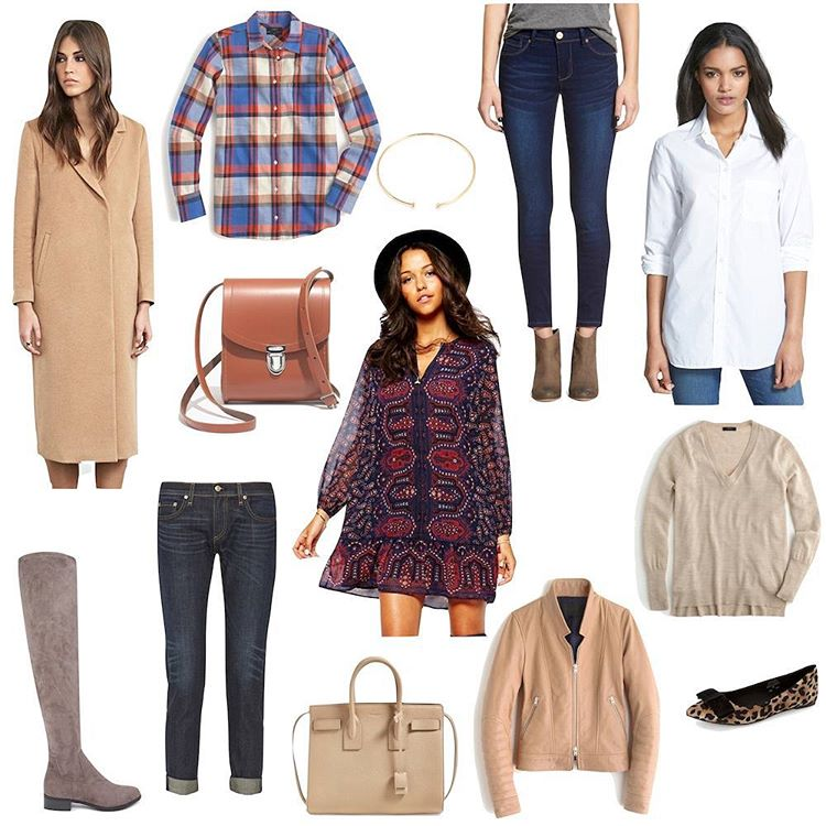 from todays post fall basics at every price point! ihellip