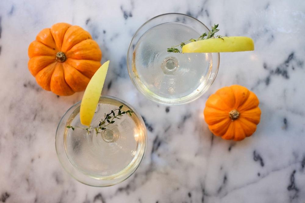 apple thyme martini recipe the stripe 5