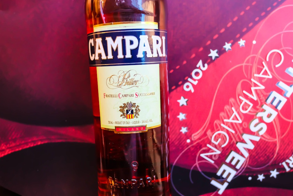 campari orange recipe 1