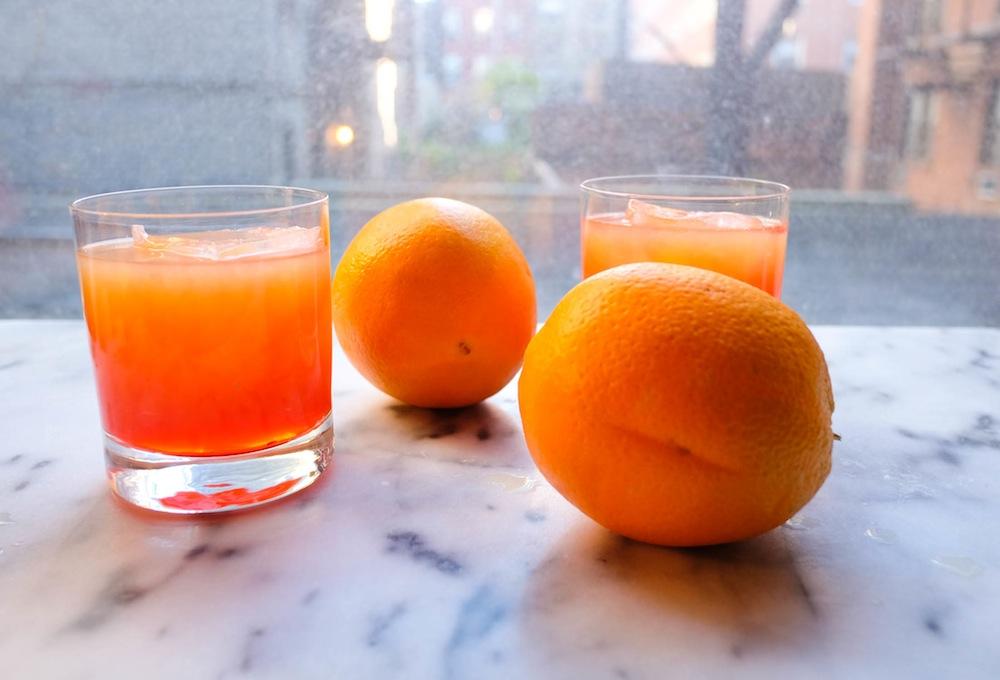 campari orange recipe 5