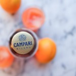 The Campari Orange.