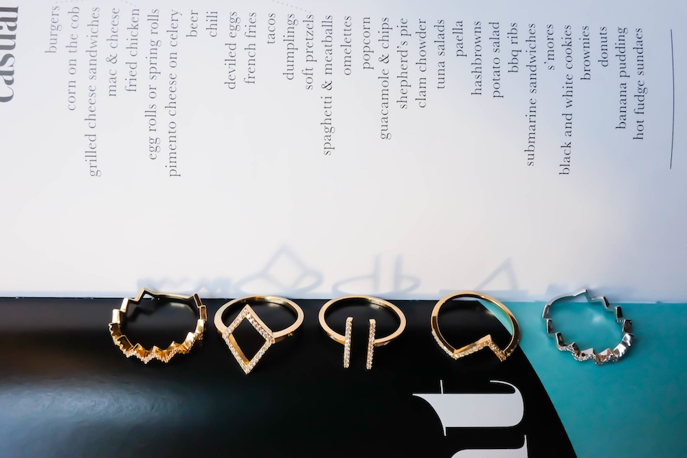 charm and chain mined giveaway the stripe 10