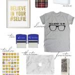 Gift Guide: The Social Media Gal.
