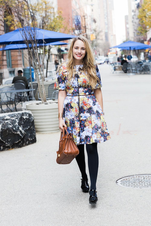 suno floral dress 1