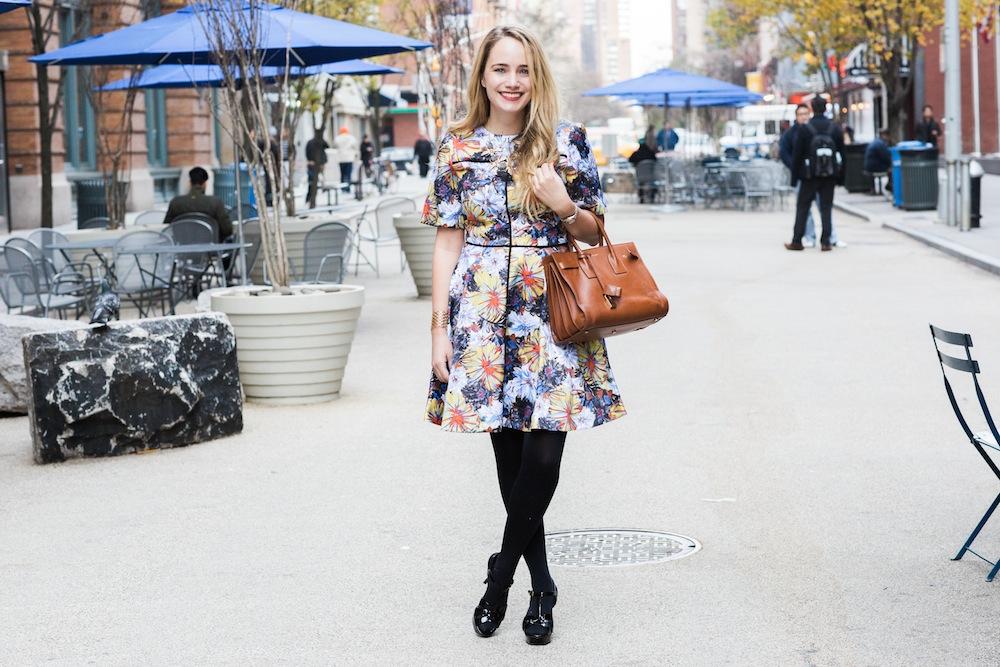 suno floral dress 7