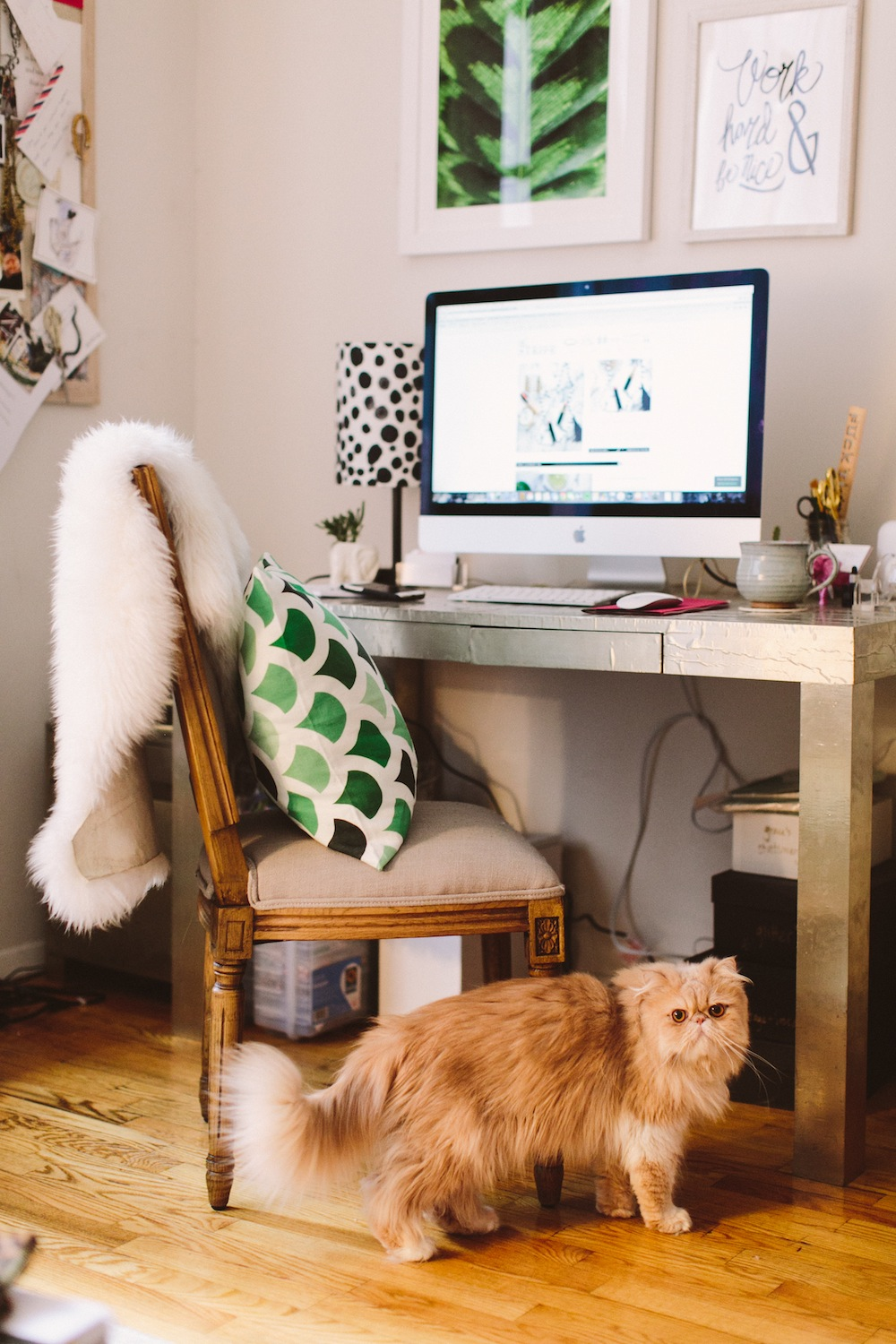 minted office makeover 10