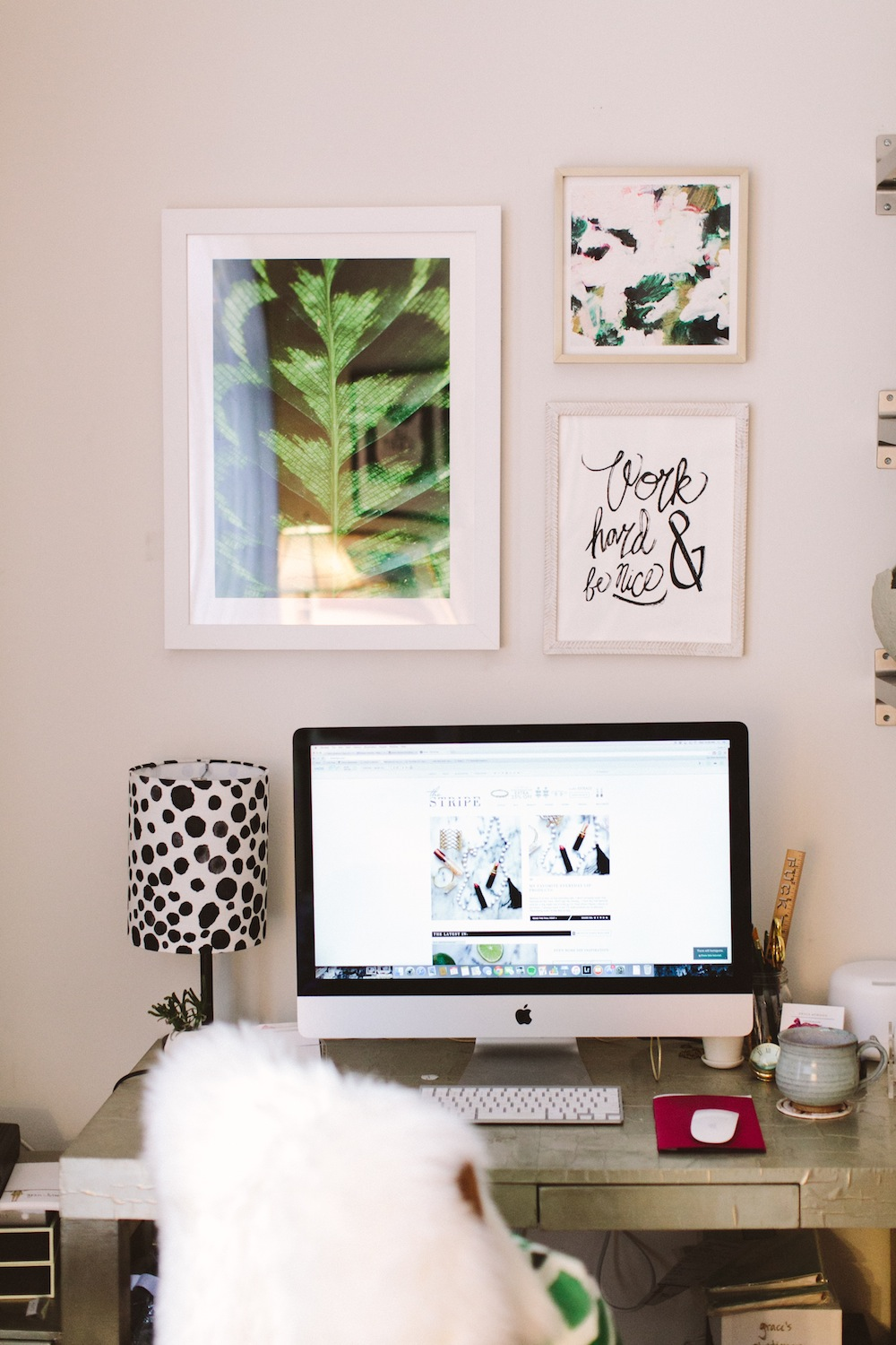 minted office makeover 1