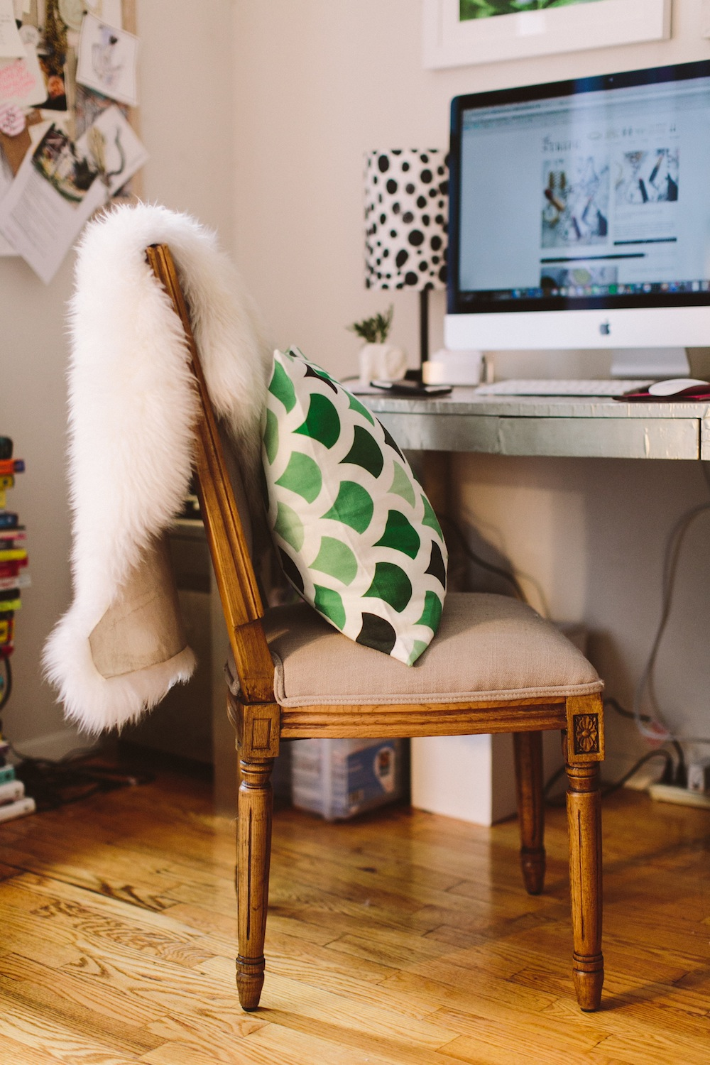 minted office makeover 8