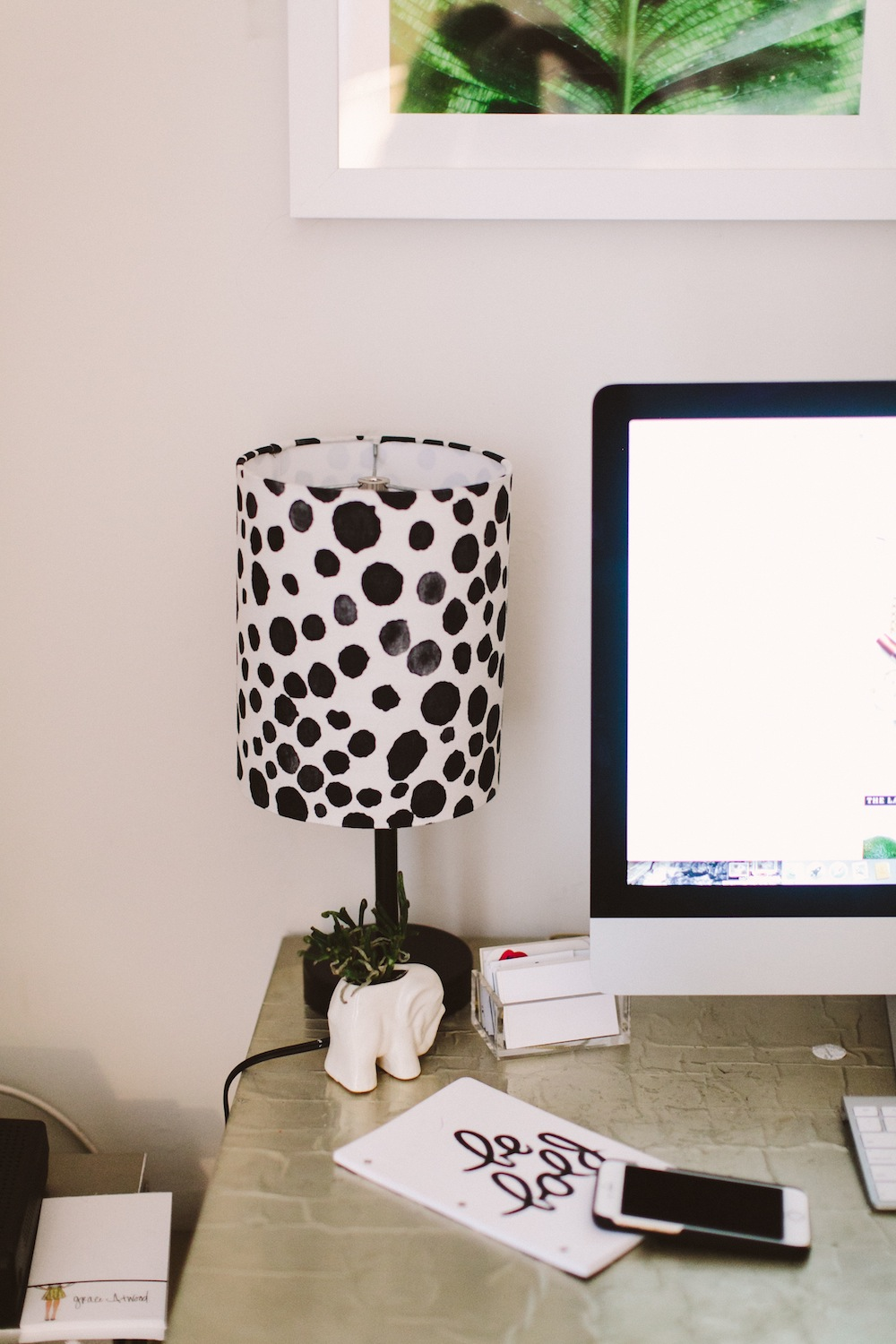 minted office makeover 9