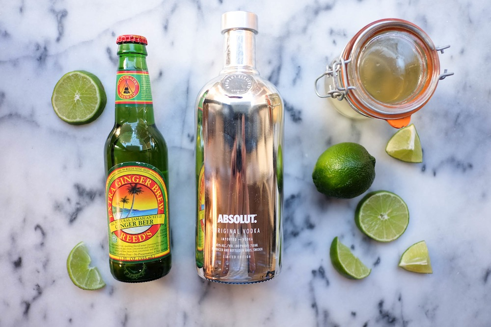 the perfect moscow mule 2