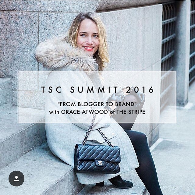 so excited to be a part of the thesouthernc summithellip