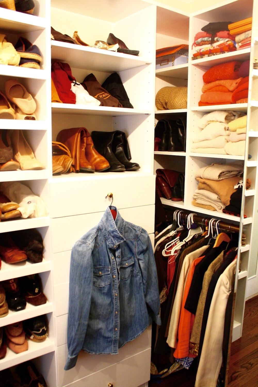 BHD MRG Closet