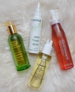 best cleansing oils 2