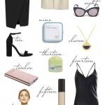 Kelly's Chic Under $100: NYFW Essentials.