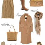Color Crush: Camel.