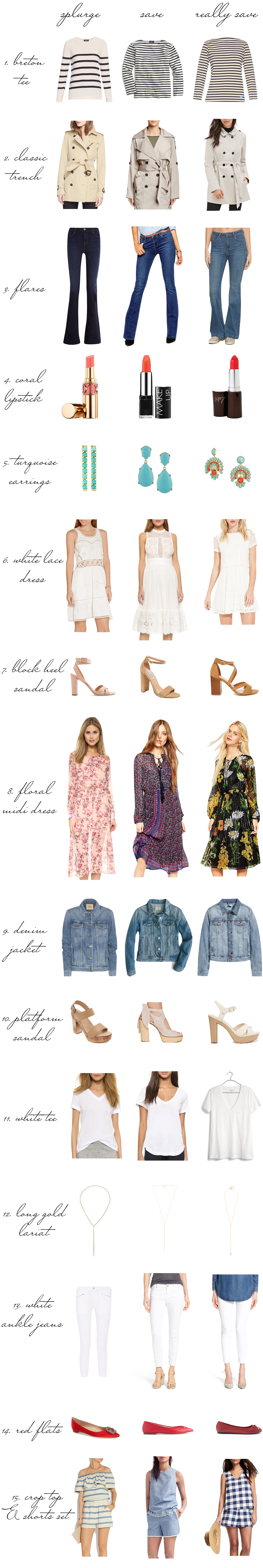 spring style at three price points.001