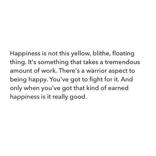 weekend words  happiness