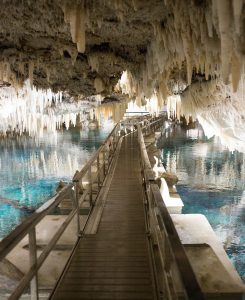 Bermuda Crystal Caves 10