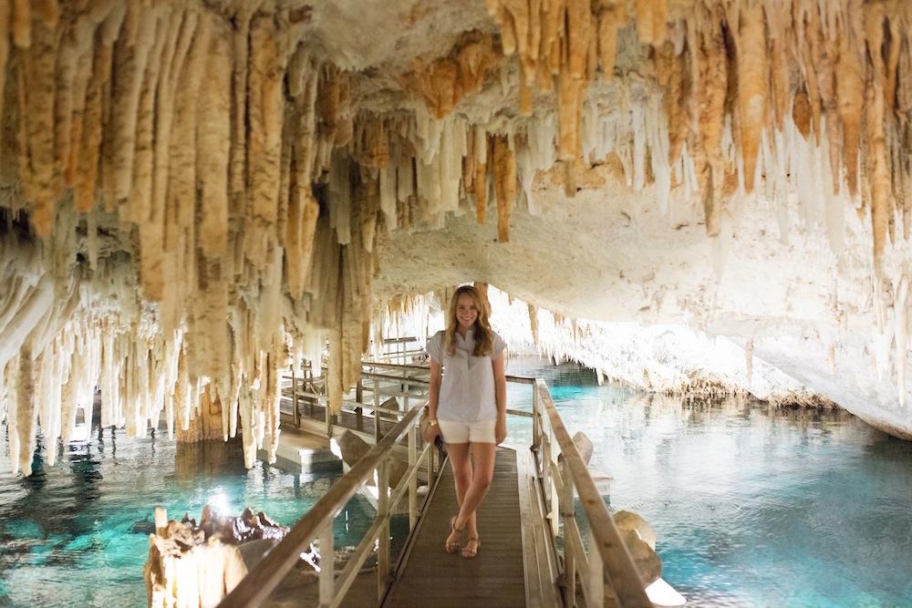 Bermuda Crystal Caves 2