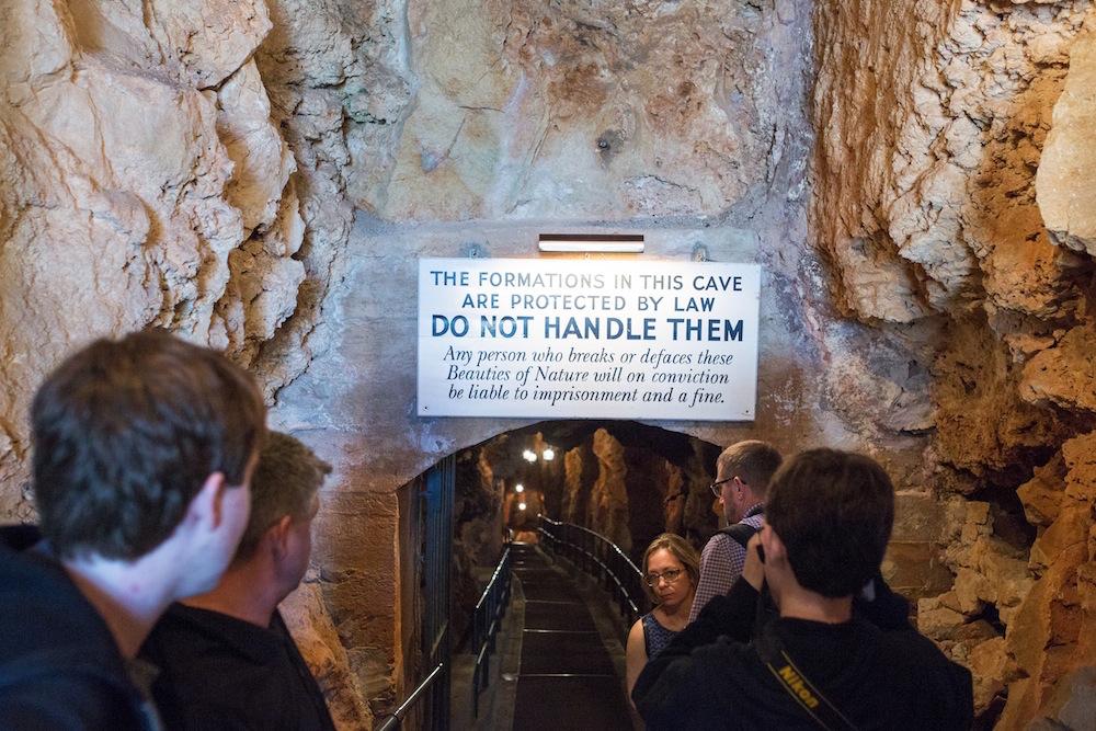 Bermuda Crystal Caves 3