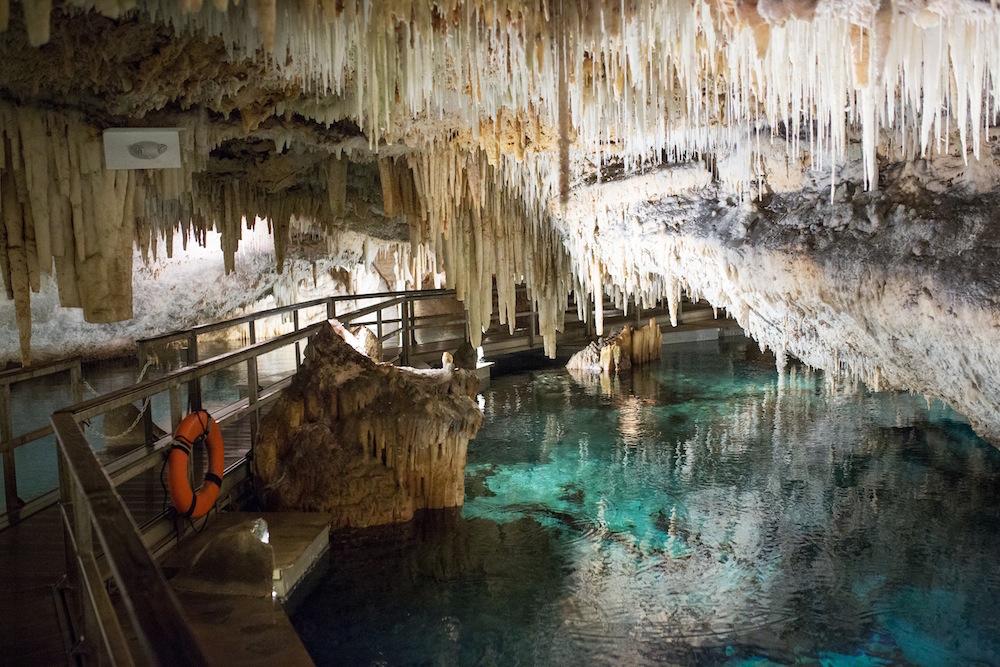 Bermuda Crystal Caves 8