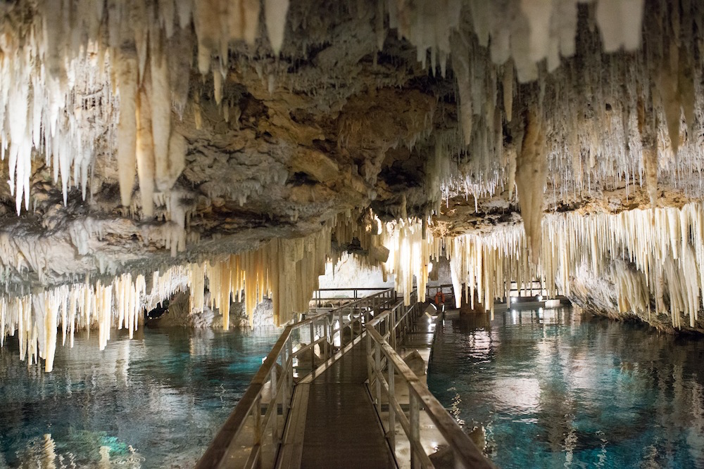 Bermuda Crystal Caves 9