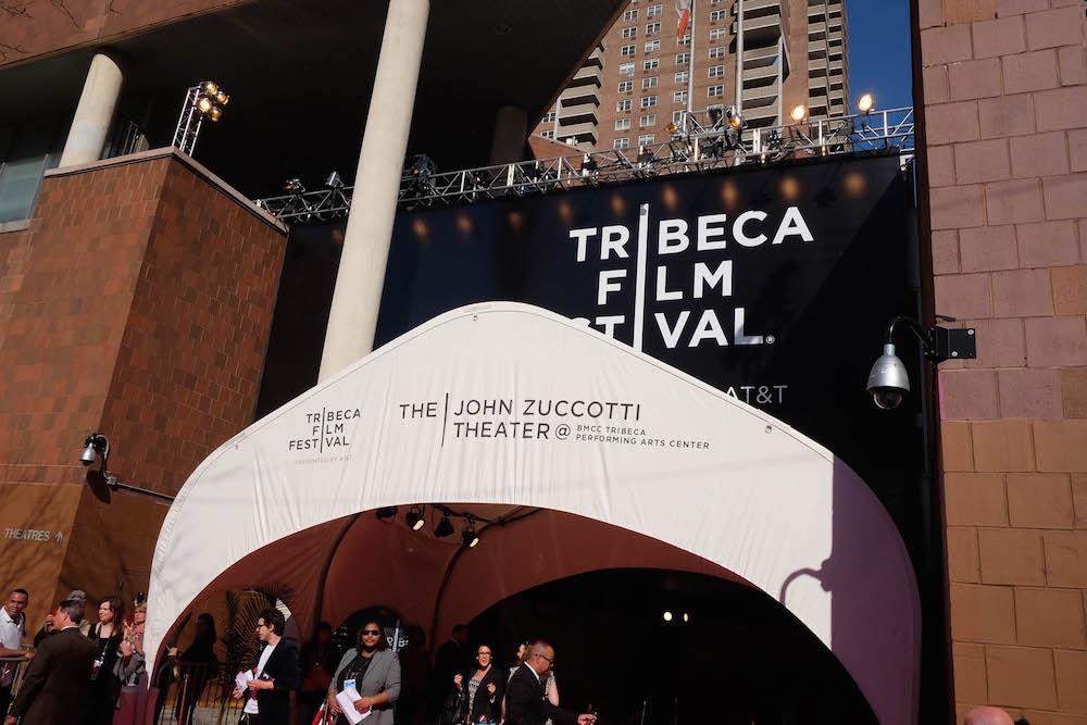 Nexxus Tribeca Film Festival 13