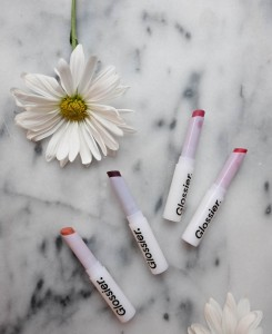 glossier lip stain review the stripe grace atwood4