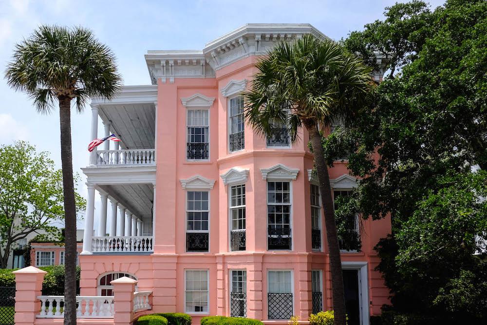 The Stripe Charleston City Guide15
