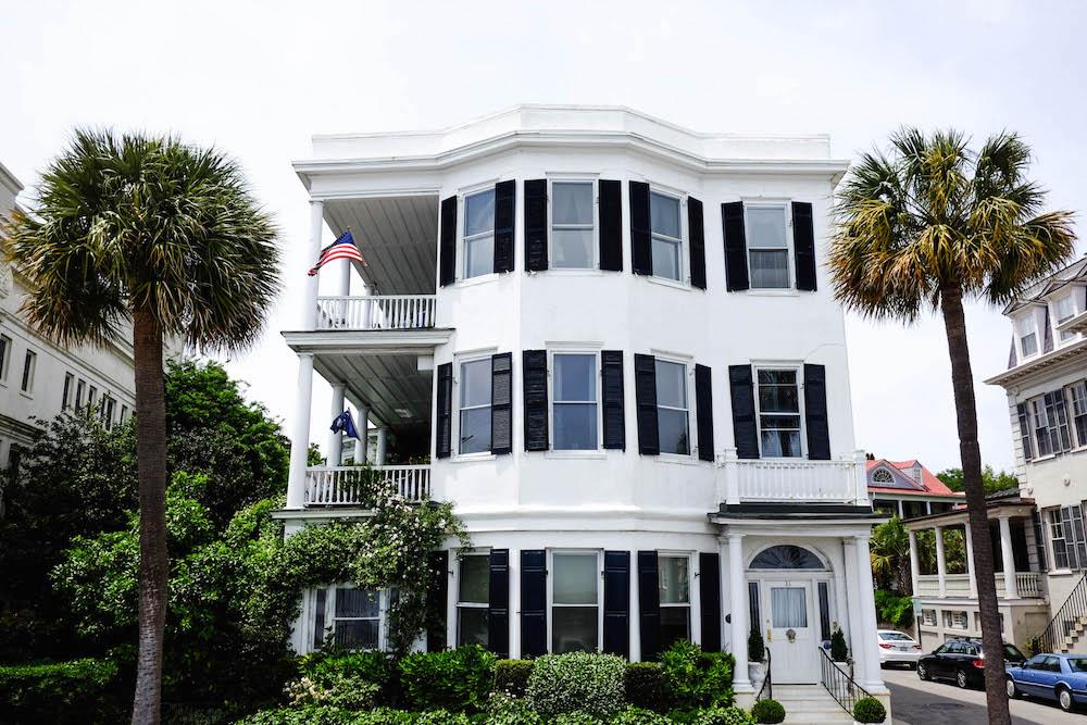 The Stripe Charleston City Guide16