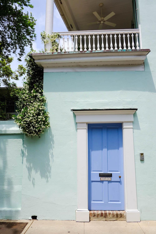The Stripe Charleston City Guide18