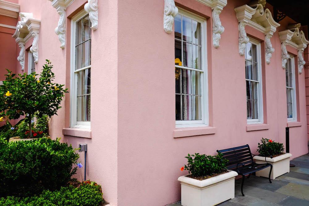The Stripe Charleston City Guide30