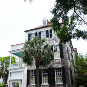 Charleston City Guide.
