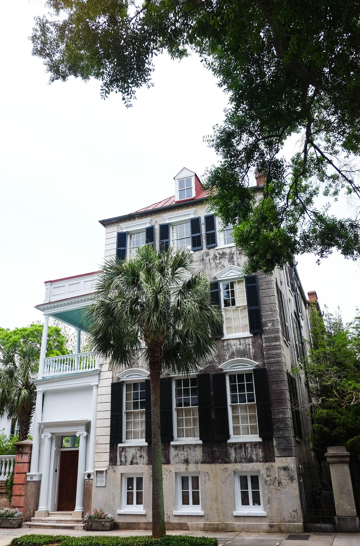 The Stripe Charleston City Guide4