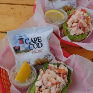 Travel Guide: Cape Cod.
