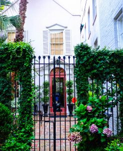 Charleston Photo Diary The Stripe1
