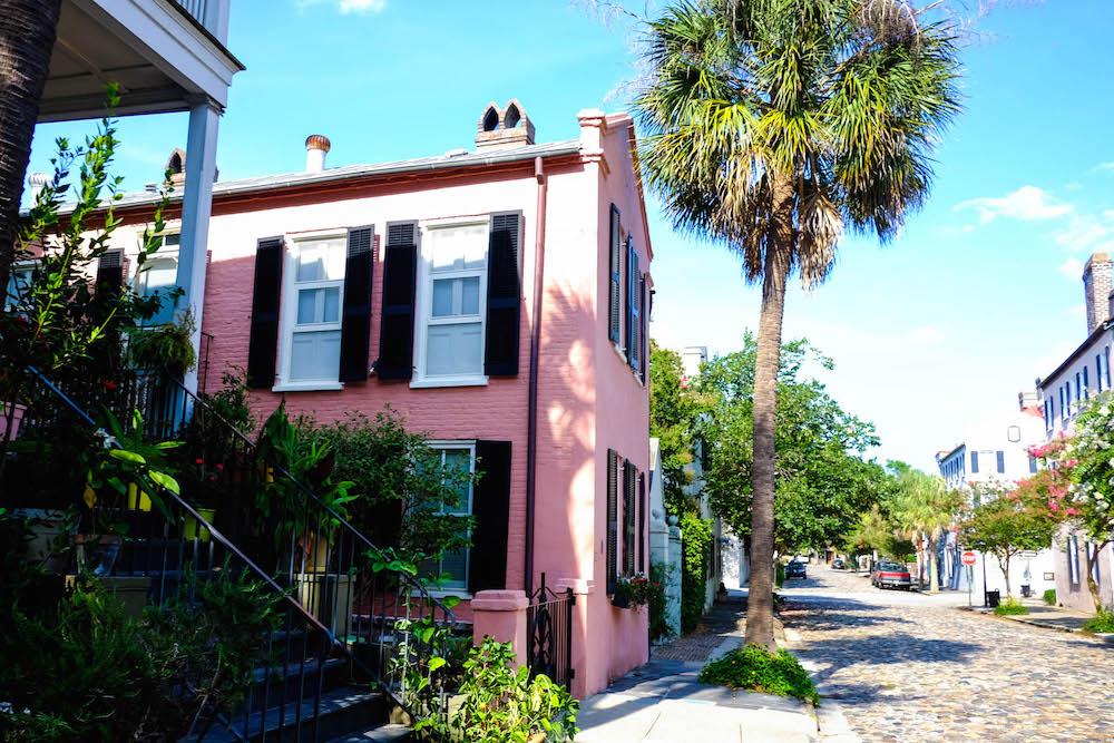 Charleston Photo Diary The Stripe6