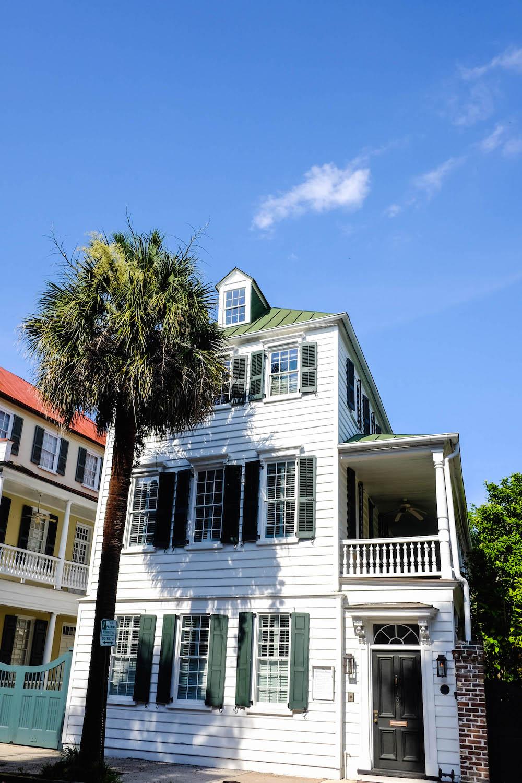 Charleston Photo Diary The Stripe9