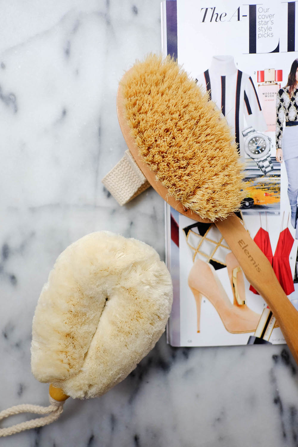 Dry Brushing Tutorial - Grace Atwood, The Stripe