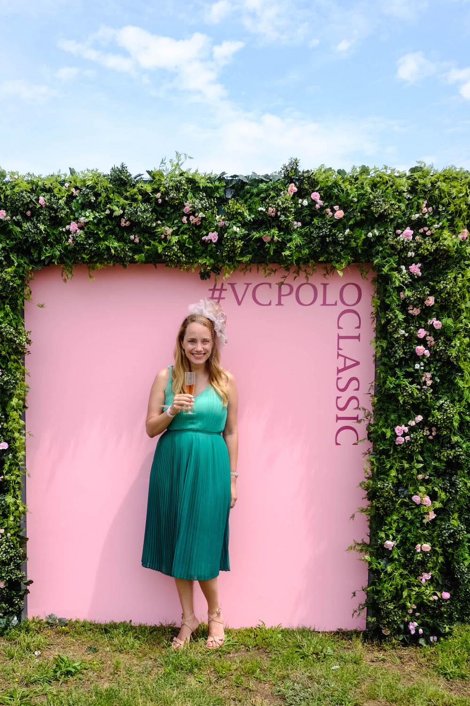 Veuve Clicquot Polo Classic 20163