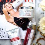 Drugstore Beauty: L'Oreal Paris Revitalift Bright Reveal.