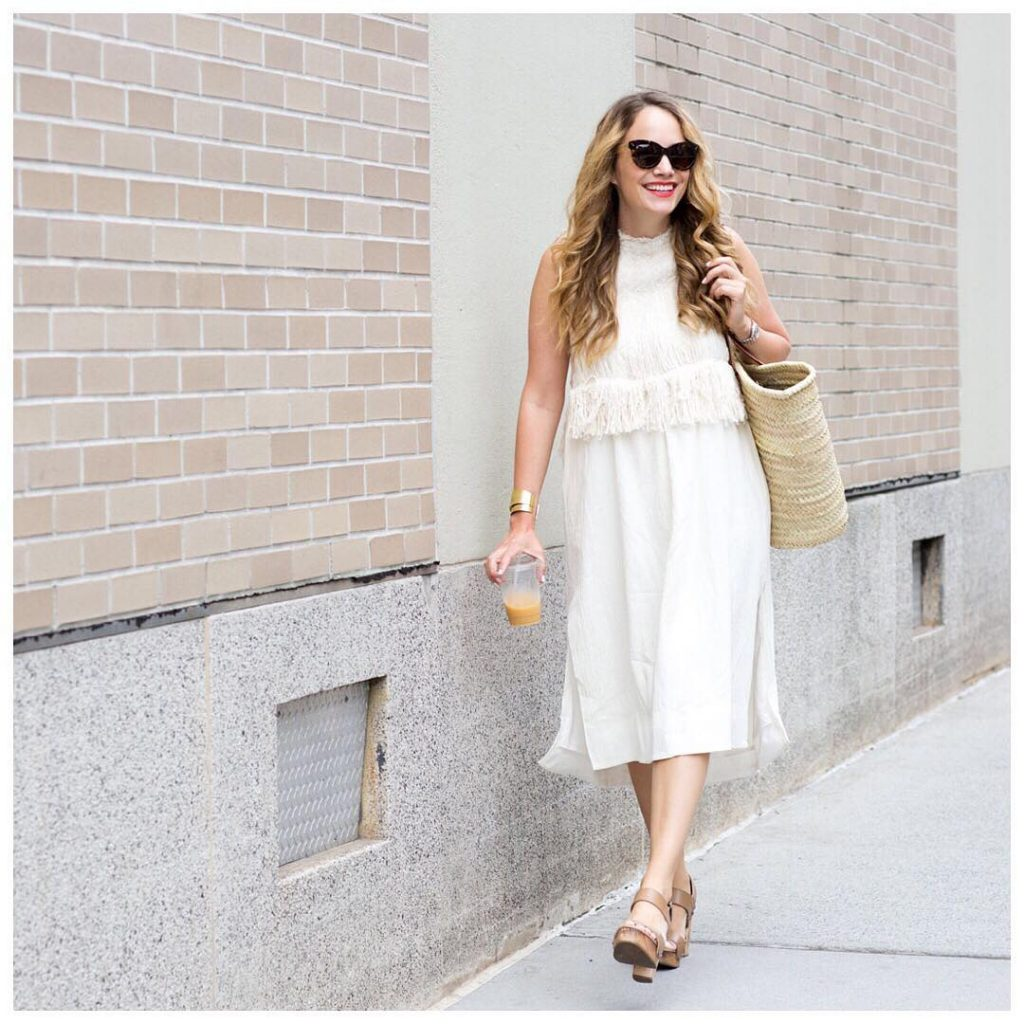 talking about my favorite summer sack on the blog tomorrowhellip