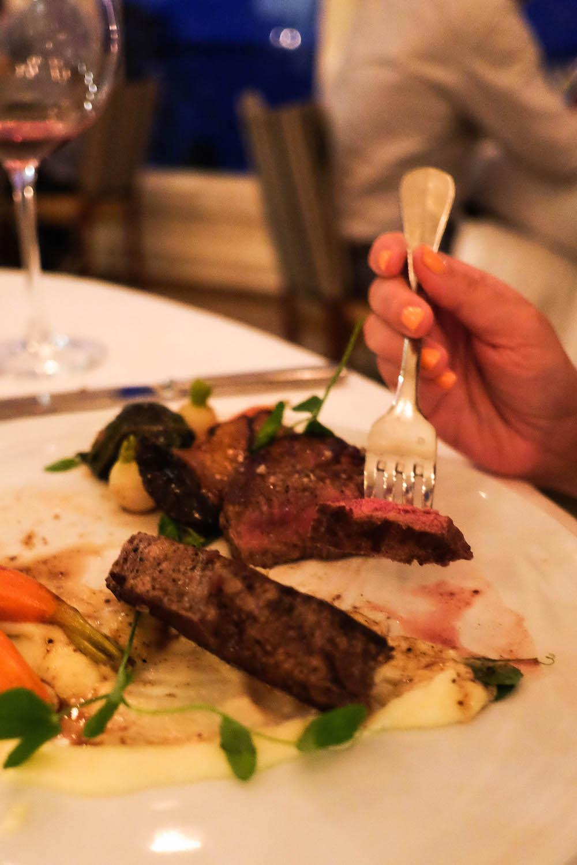 The Wequassett Resort and Golf Club - Twenty-Eight Atlantic Fine Dining