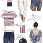 Kelly's Chic Under $100: What to Wear, Brooklyn Bridge Edition
