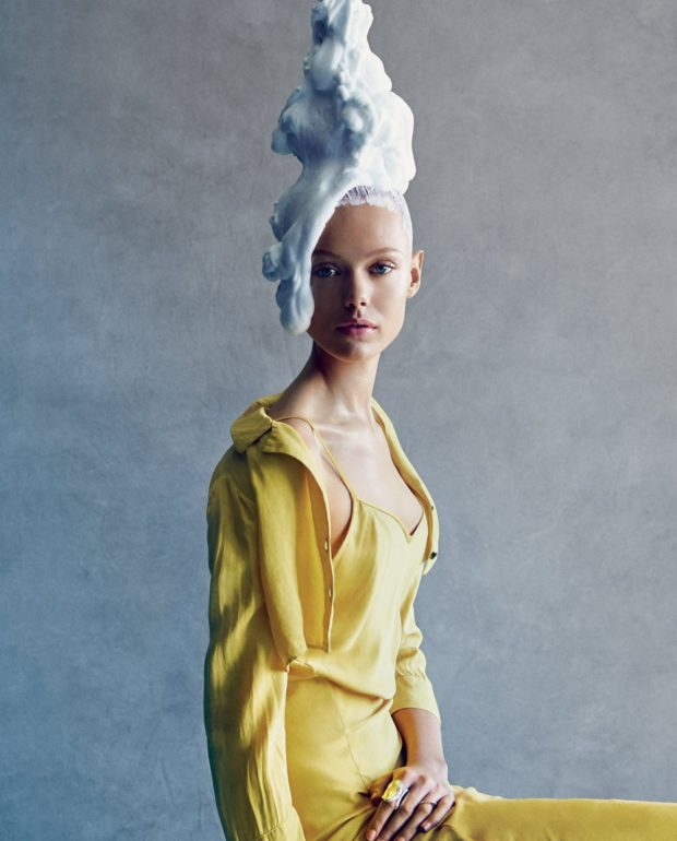 How to Take Care of Your Scalp (and give it a good detox!)