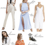 Kelly's Chic Under $100: Cocktail Hour.
