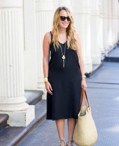 grana little black dress 1