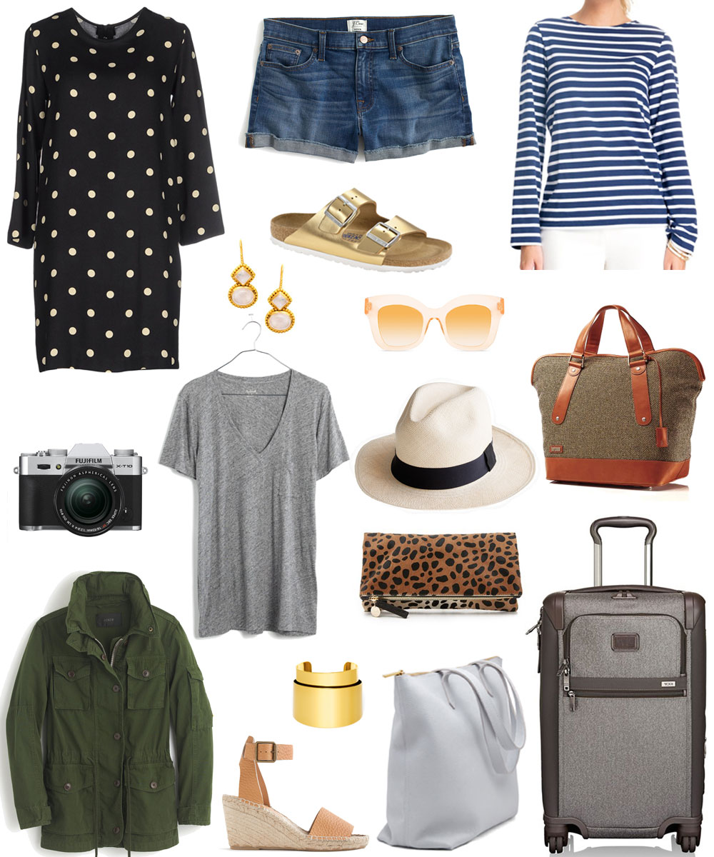 what-to-pack-for-four-days-in-france
